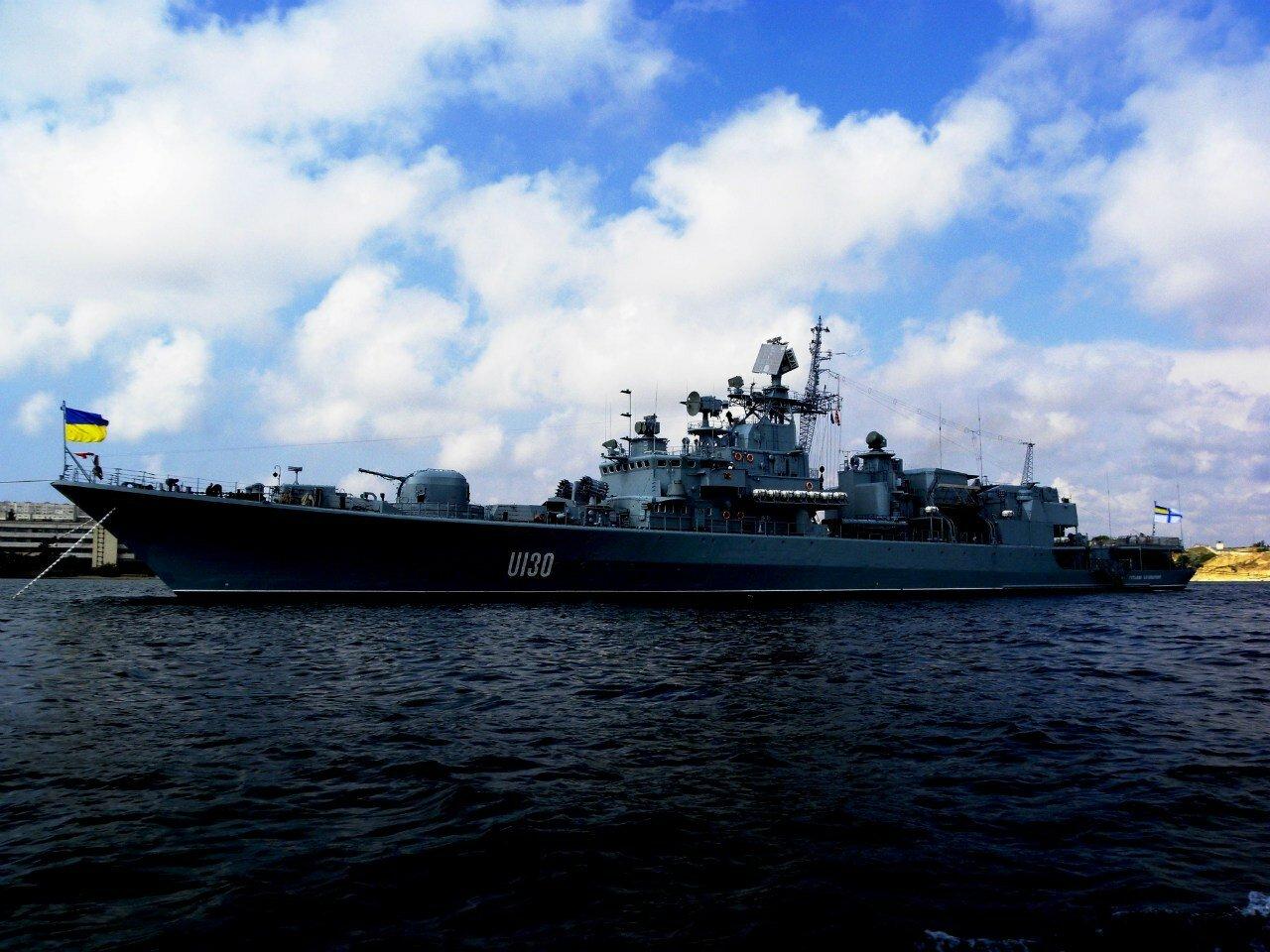 Что с украинским флотом 29 фотография