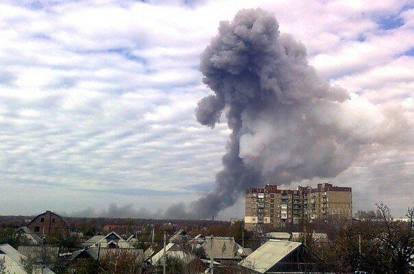 Vzryv_v_Donetske_2