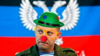 ФСБ под видом журналистов узнает у жителей оккупированных территорий их отношение к Захарченко, - разведка - Цензор.НЕТ 7722
